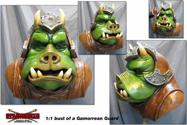 gamorrean-guard-sized