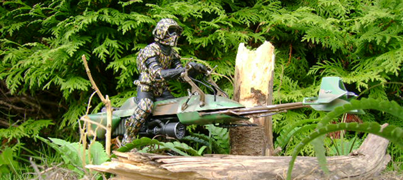 s cammo pattern scout and speeder bike 001-saved