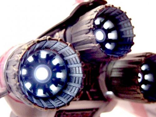 Viper Engine Cut Out 2