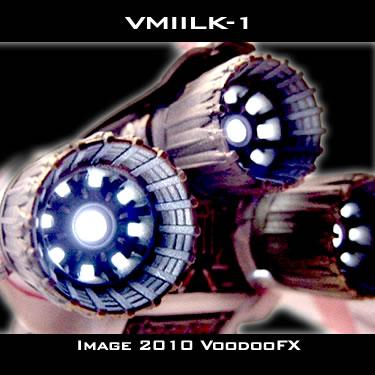 Viper2 Engine