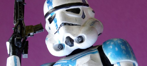 Stormtrooper 123-sized