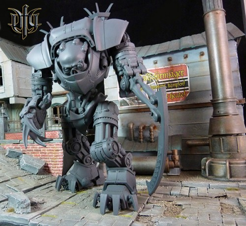 Leviathan Mortis