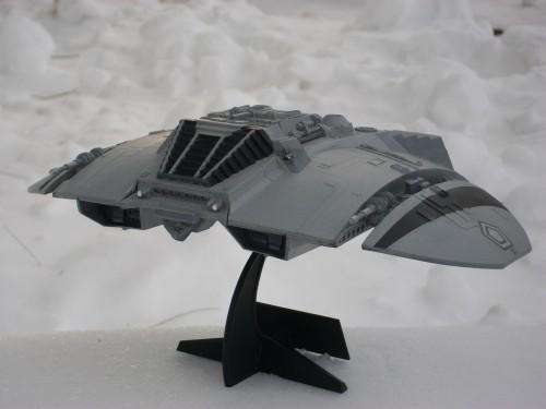Cylon Raider 004