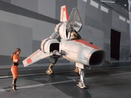Galactica landing bay 011
