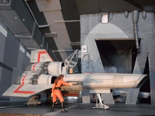 Galactica landing bay 017