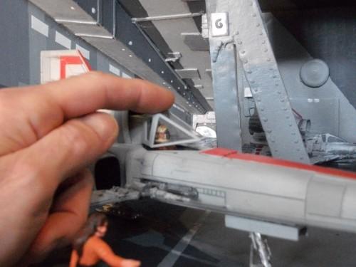 Galactica landing bay 018