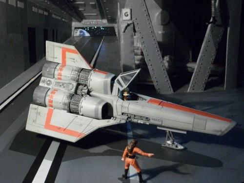 Galactica landing bay 028