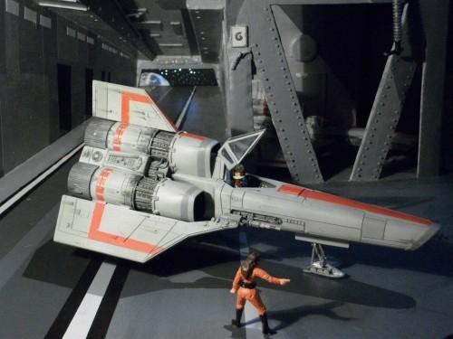 Galactica landing bay 029