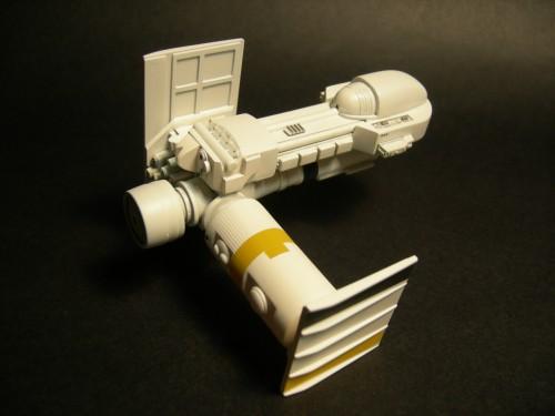 white ship high rt rear