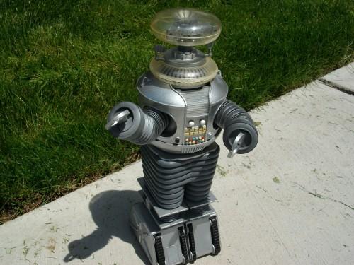 B9 robot 026