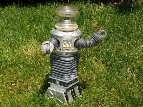 B9 robot 032