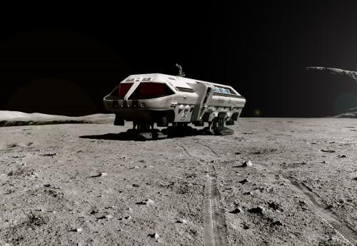 Had - moon bus