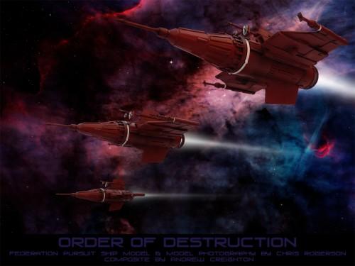 Order Of Destruction 1280x960
