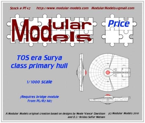 Surya label