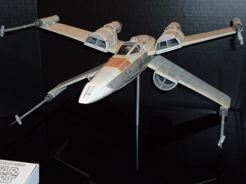 concept x-wing fighter 006