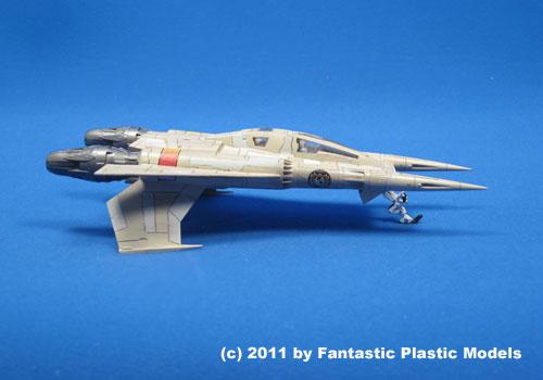 Thunderfighter-Starboard