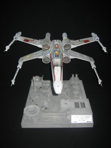 XWing Full Front