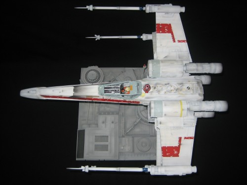 XWing Top