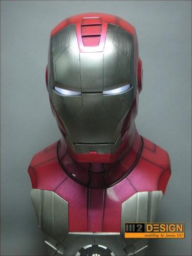 ironman mk5 06330