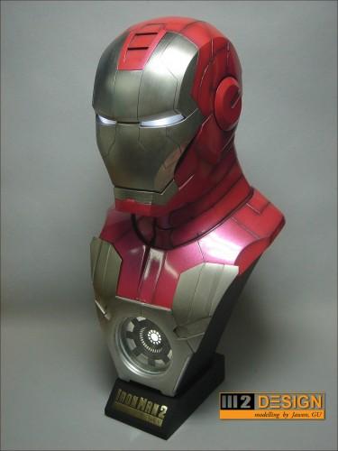 ironman mk5 06332