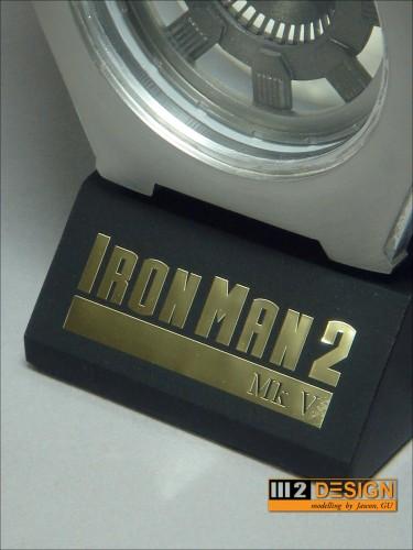 ironman mk5 06335