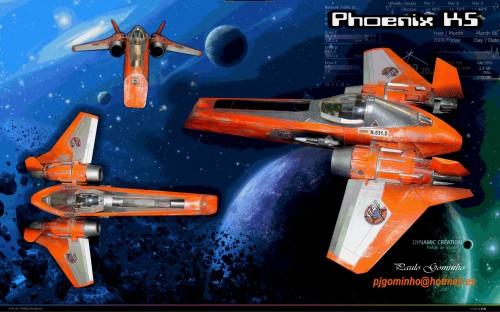 Phoenix K5