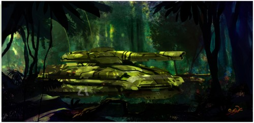KG_ERIC-CLARK_PROWLERS_IN_THE_BUSH