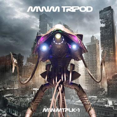 MWM TRIPOD 2