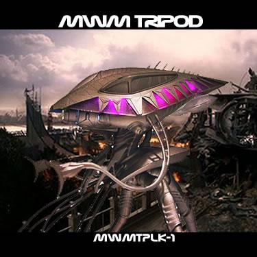 MWM TRIPOD 3