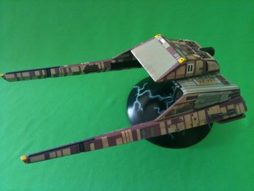 Vulcan Shuttle Surak 001