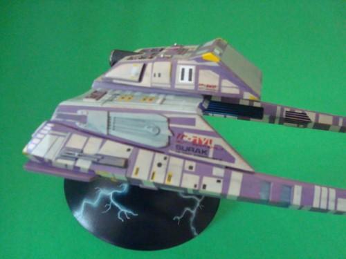 Vulcan Shuttle Surak 011