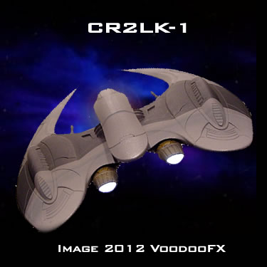 Cylon Raider 2.3