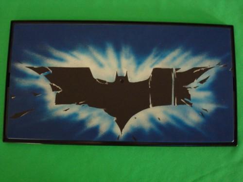 Moebius Bat-Pod 007