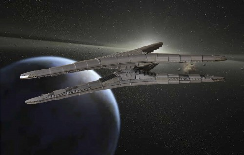 009 new baseship