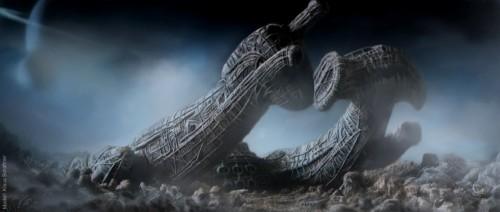 alien_derelict_ship_by_art_dewhill-d2hqr3c