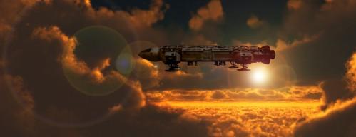 Sunrise Flight 4 with flare add (2557x987) JPG