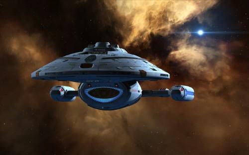 Voyager In Nebula jpeg 1920x1200