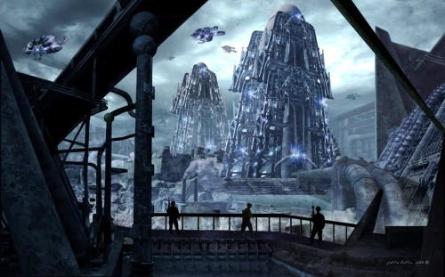 Area 51.city