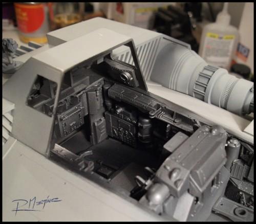 Snowspeeder Proto-18