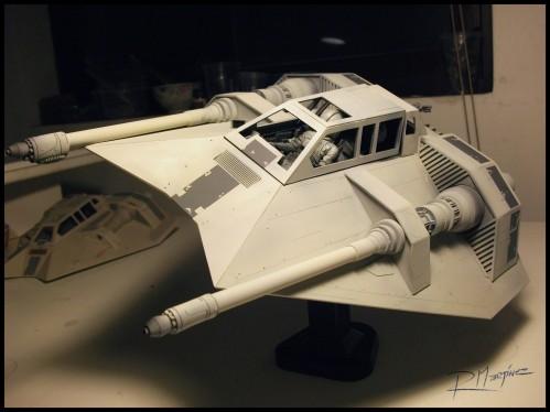 Snowspeeder Proto-21
