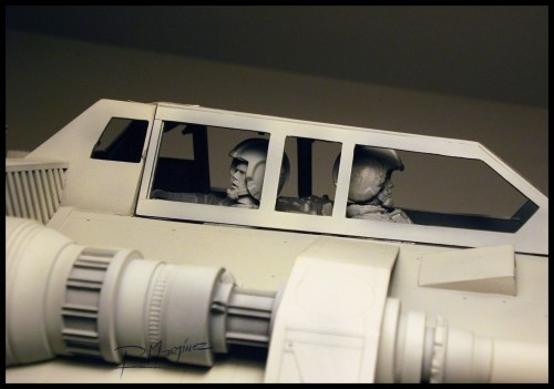 Snowspeeder Proto-23