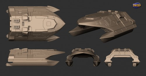 0118_StealthBoat_WIP