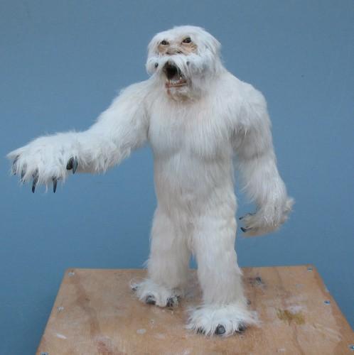 modelermagicfinished puppet