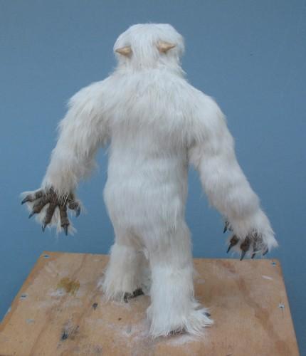 modelermagicfinished puppet back