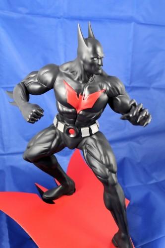 Batman Beyond 9