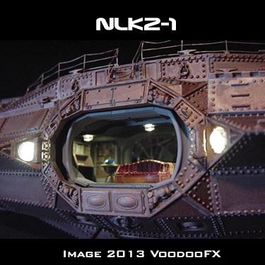Nautilus 202