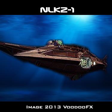 Nautilus 205