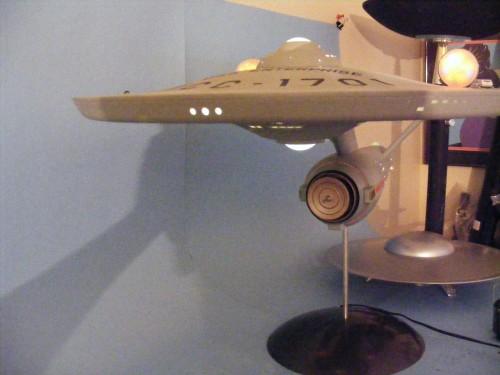 s Starship 203