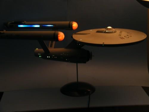 s Starship 231
