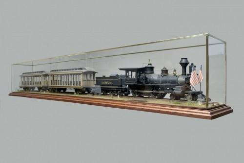 train case oneil